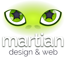 Martian Design